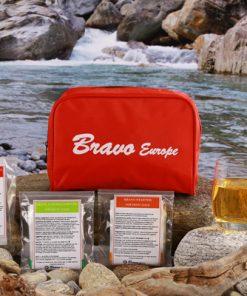 Bravo Easy Kit pour Jus de Fruits