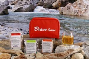 Bravo Easy Kit für Fruchtsaft