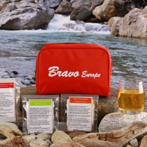 Bravo Easy Kit pour Jus de Fruits