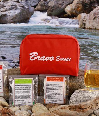 Bravo Easy Kit for Fruit Juice