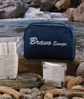 Bravo Easy Kit for Milk