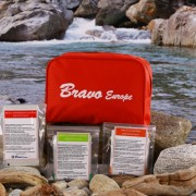 Bravo Easy Kit para Jugo de Frutas