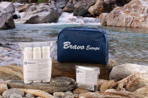 Bravo Easy Kit para Leche